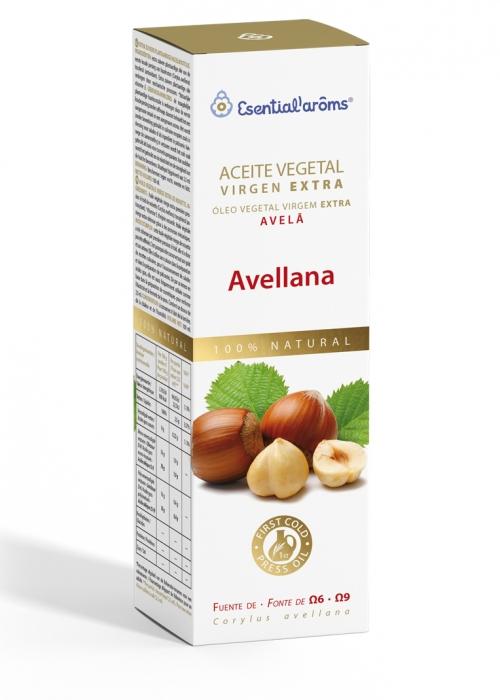 Aceite Vegetal - AVELLANA