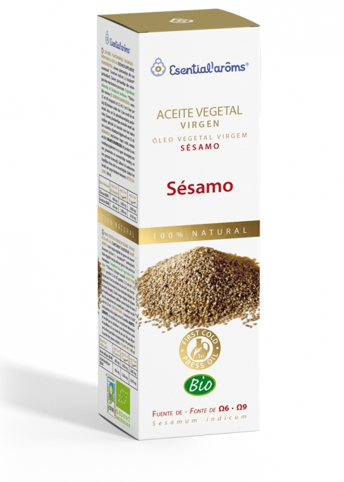 Aceite Vegetal - SÉSAMO
