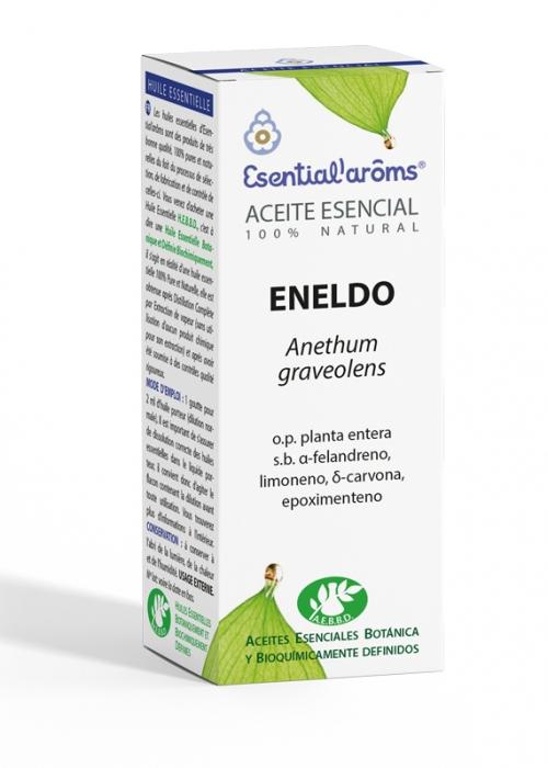 ACEITE ESENCIAL AEBBD - Eneldo