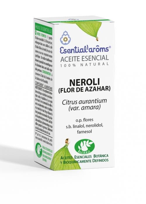 ACEITE ESENCIAL AEBBD - Neroli (Flor de Azahar)