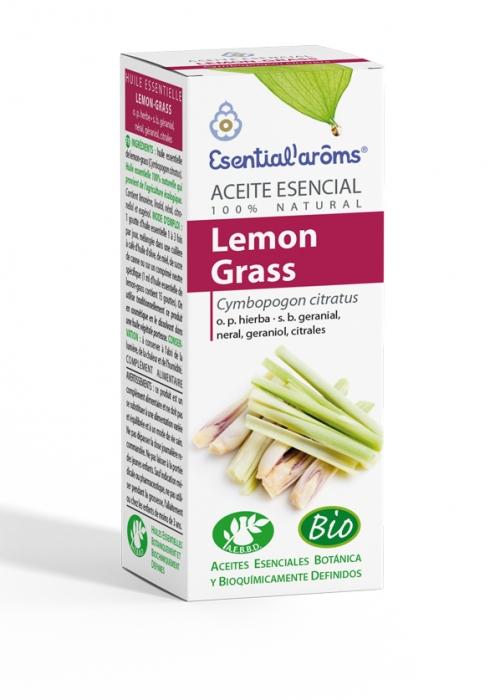 ACEITE ESENCIAL AEBBD - Lemon-Grass