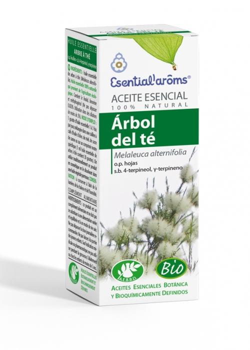 ACEITE ESENCIAL AEBBD - Árbol del Té