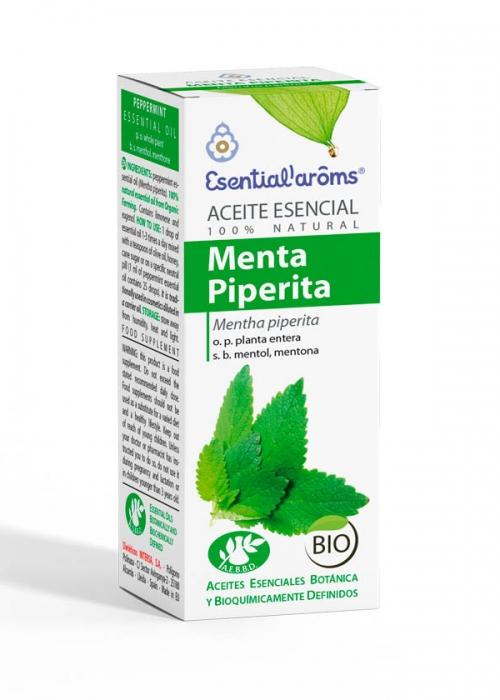ACEITE ESENCIAL AEBBD - Menta piperita