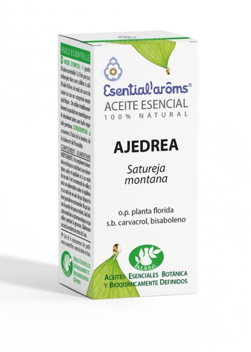 ACEITE ESENCIAL AEBBD - Ajedrea