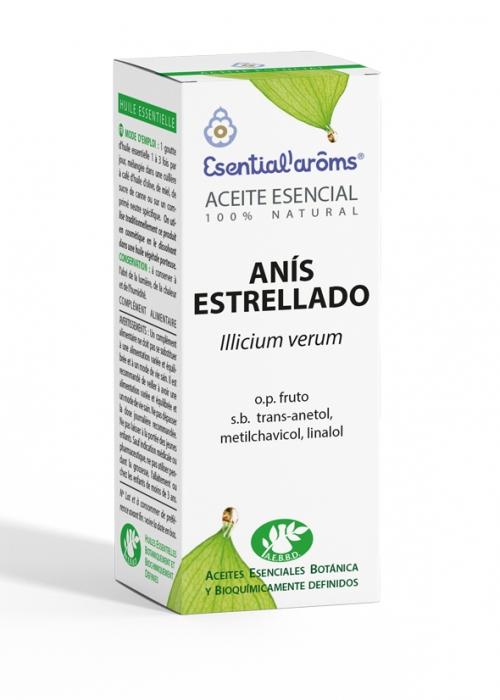 ACEITE ESENCIAL AEBBD - Anís Estrellado