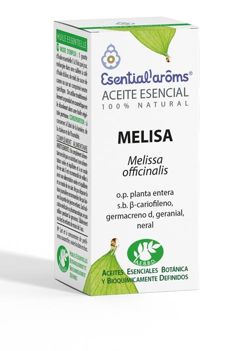 ACEITE ESENCIAL AEBBD - Melisa