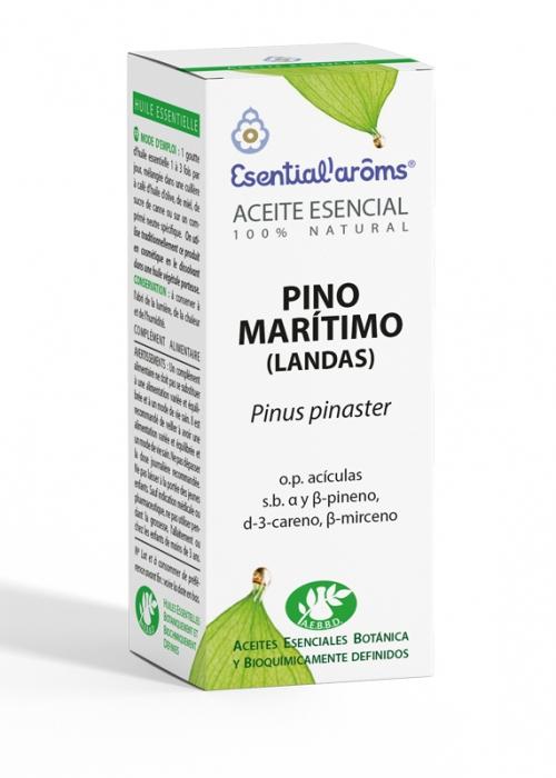 ACEITE ESENCIAL AEBBD - Pino marítimo (Landas)