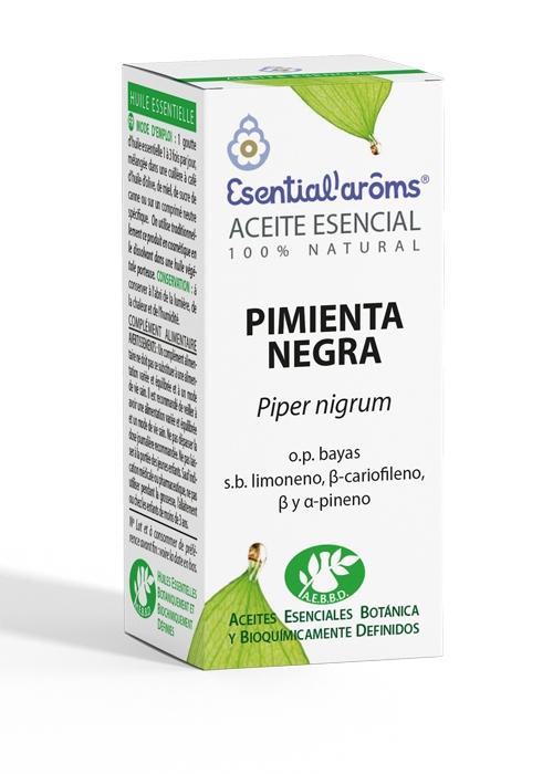 ACEITE ESENCIAL AEBBD - Pimienta negra