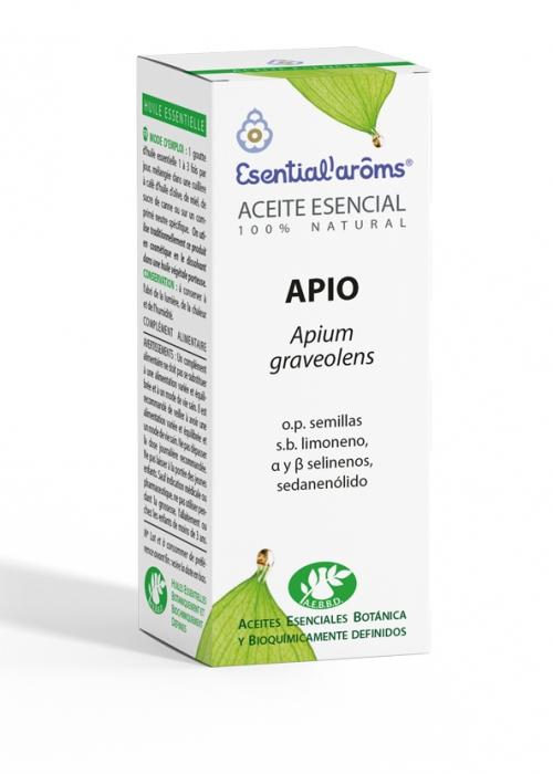 ACEITE ESENCIAL AEBBD - Apio