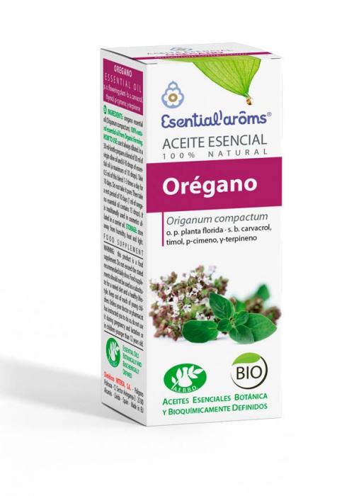ACEITE ESENCIAL AEBBD - Orégano