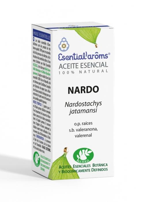 ACEITE ESENCIAL AEBBD - Nardo