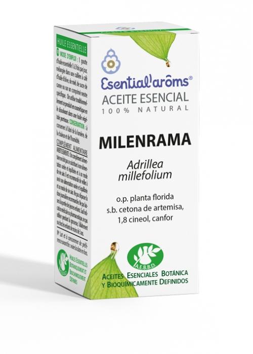 ACEITE ESENCIAL AEBBD - Milenrama