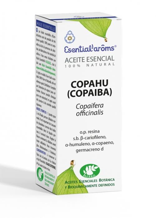 ACEITE ESENCIAL AEBBD - Copahu (Copaiba)