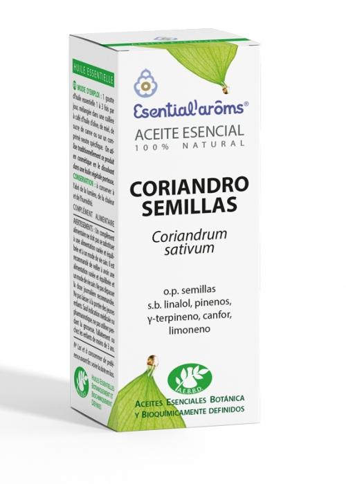 ACEITE ESENCIAL AEBBD - Coriandro - Semillas