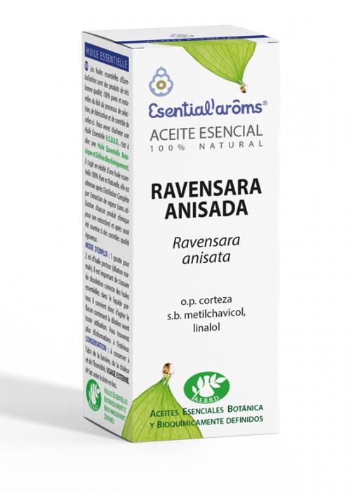 ACEITE ESENCIAL AEBBD - Ravensara anisada
