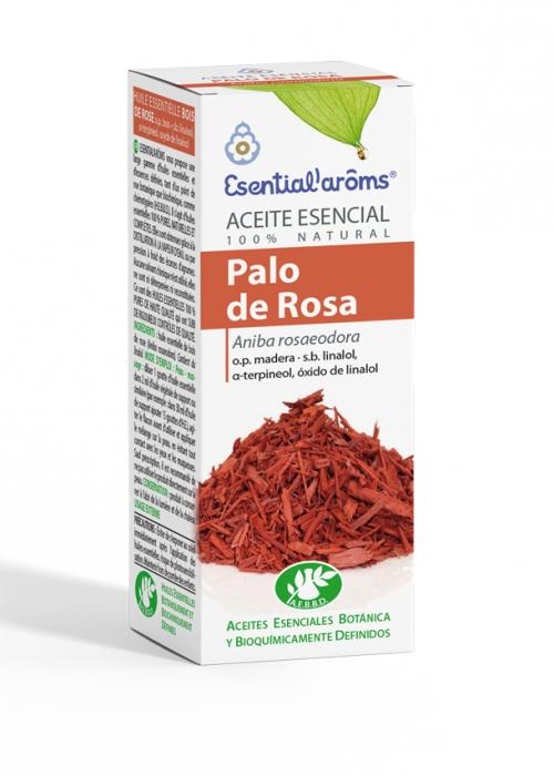 ACEITE ESENCIAL AEBBD - Palo de Rosa