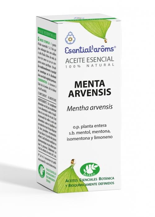 ACEITE ESENCIAL AEBBD - Menta arvensis