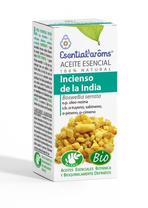 ACEITE ESENCIAL AEBBD - Incienso de la India