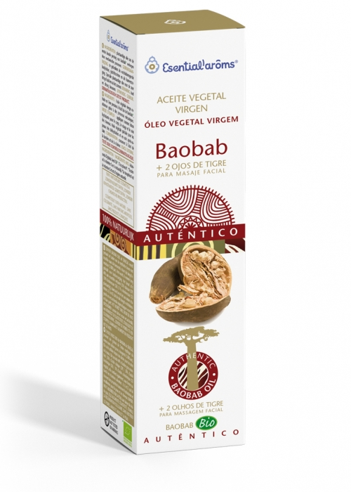 Aceite Vegetal - BAOBAB