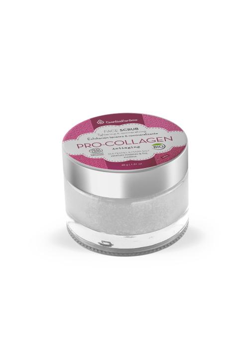 Face Scrub Pro-Collagen