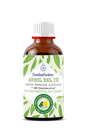 ACEITE ESENCIAL AEBB - Árbol del té