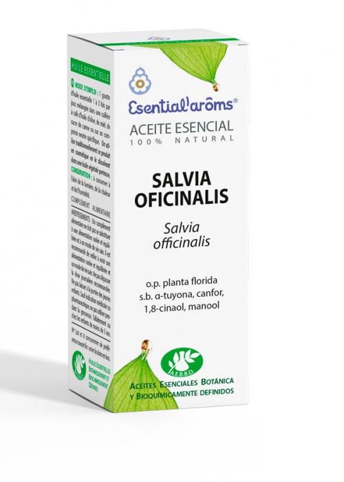 ACEITE ESENCIAL AEBBD - SALVIA OFICINALIS
