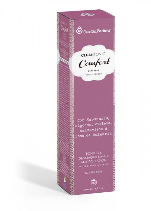 CLEANTONIC® COMFORT - Piel seca