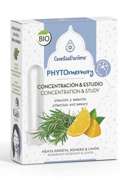 PHYTOinhaler - PHYTOmemory